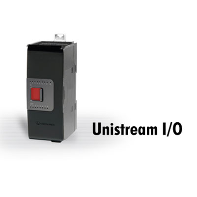 Unitream-IO-unit